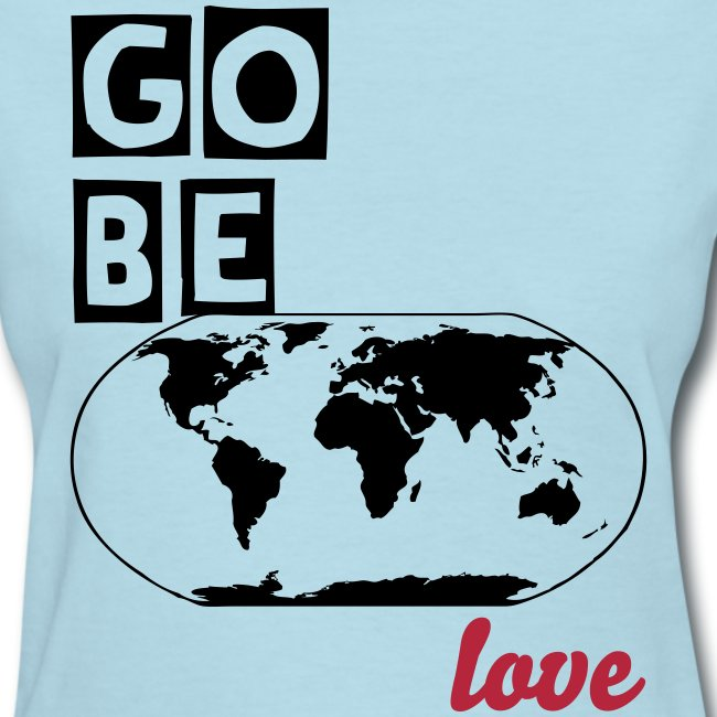 Go Be Love