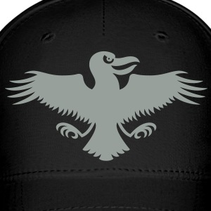 Halloween Naughty Crow Caps - Baseball Cap