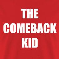 Design ~ The Comeback Kid - Red