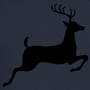 Deer (1c)++ Long Sleeve Shirts - Men's Long Sleeve T-Shirt