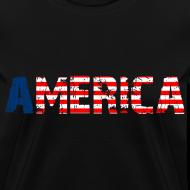 Design ~ America Girls T Shirt