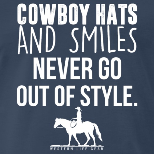 Cowboy Hats and Smiles