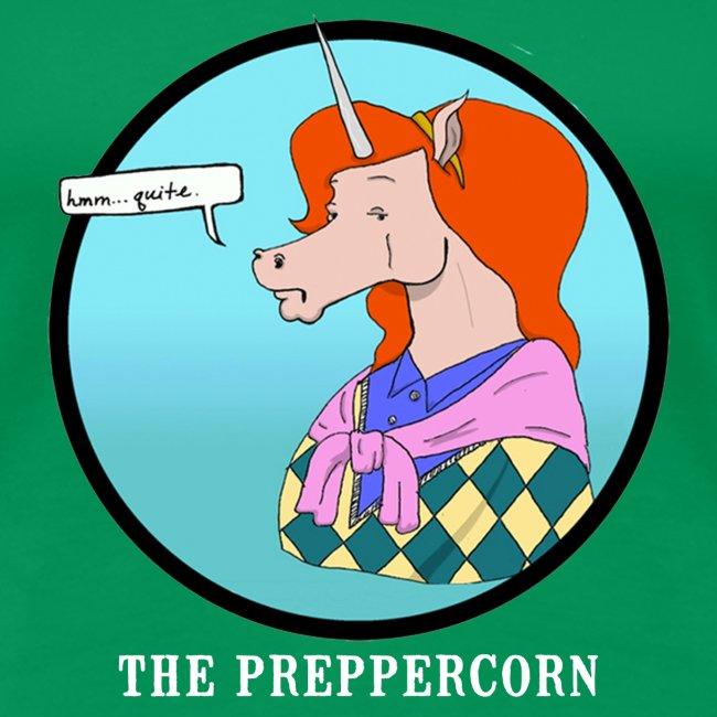 Preppercorn