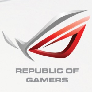 Republic of Gamers - Men's Hoodie