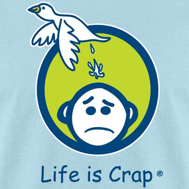 Bird Logo - Mens Classic T-shirt