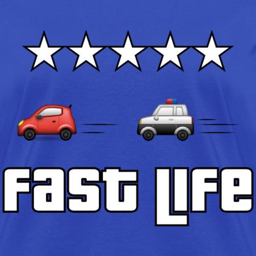 Fast Life T-Shirt