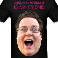 Design ~ Justin is My Friend