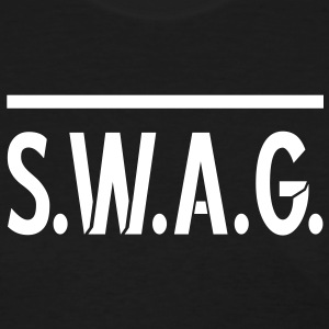 Swag / Swat - Women's T-Shirt