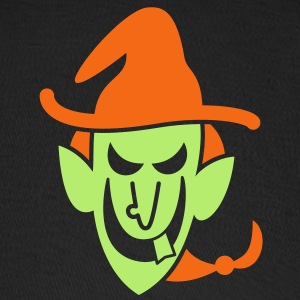 Naughty Halloween Witch Caps - Baseball Cap