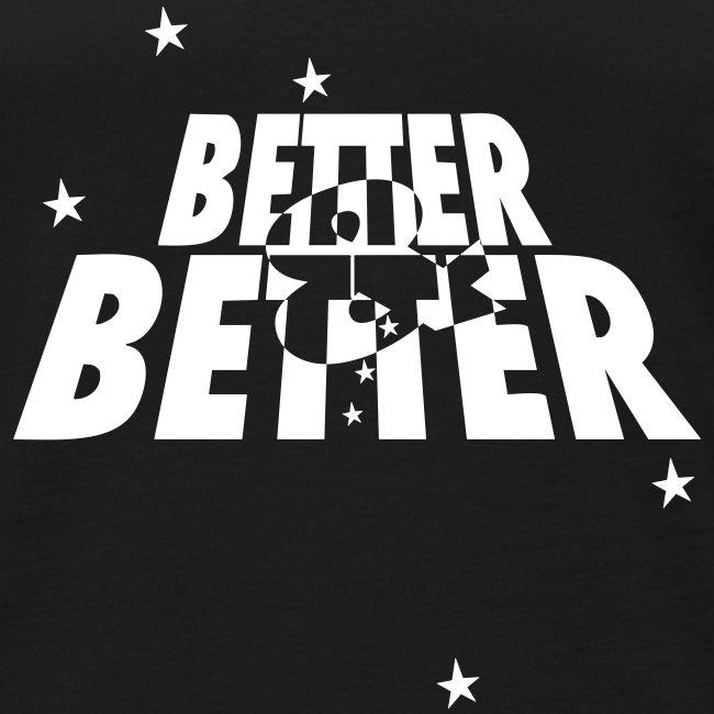 Better&Better Tank