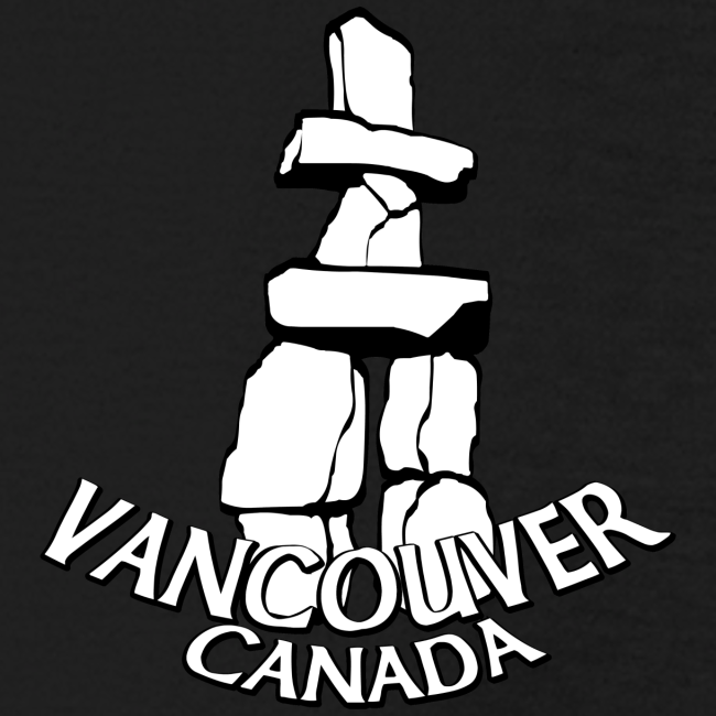 Vancouver T-shirt Kid's Vancouver Canada Shirt