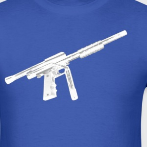 Phantom Pump Paintball T-Shirts - Men's T-Shirt