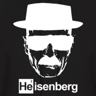 Design ~ Heisenberg Hooded Sweatshirt