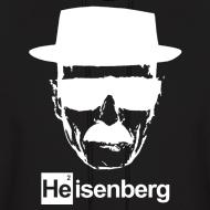 Design ~ Heisenberg Hooded Sweatshirt