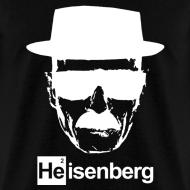 Design ~ Heisenberg T Shirt