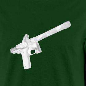 Design ~ PTP Micromag T-Shirt