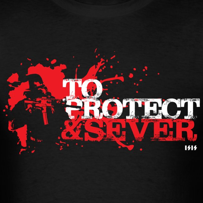 Protect and Sever