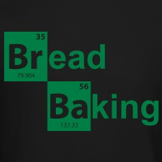 BREAD BAKING Long Sleeve Shirts