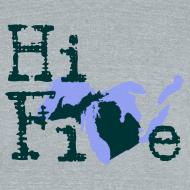 Design ~ Hi Five