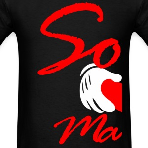 SOULMATE LEFT - Men's T-Shirt