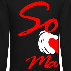 SOULMATE LEFT - Crewneck Sweatshirt