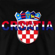 Design ~ Croatia Hrvatska logo Sahovnica 3D