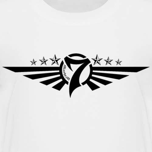 MayheM7 Logo-5 Black