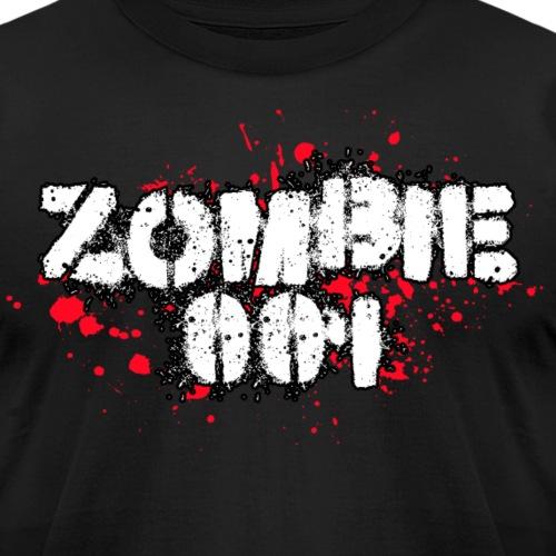Zombie 001