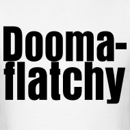 Design ~ Doomaflatchy (Men's - White)