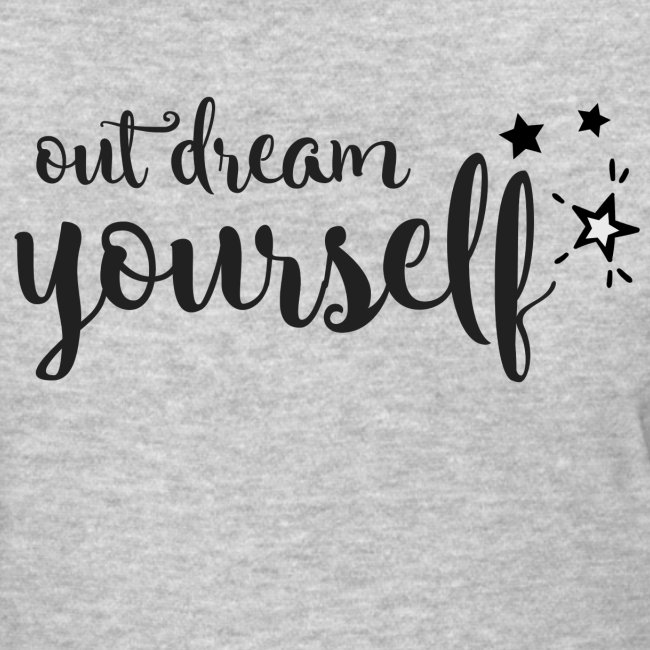 Out dream Yourself Entreprenuers