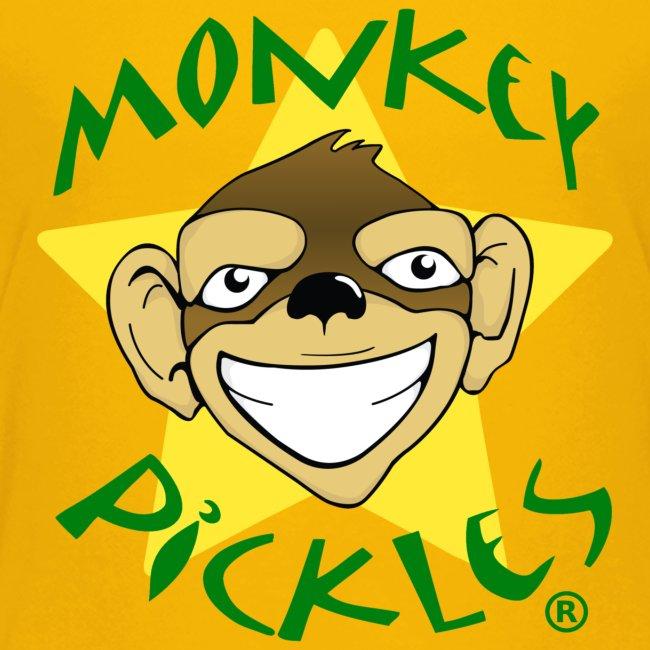 Monkey Pickles Kids' Premium T-Shirt
