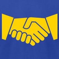 Design ~ Handshake Bowl