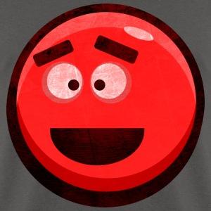 happyredface