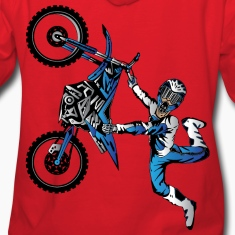Yamaha Freestyle Motocross Hoodies