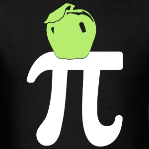applepi T-Shirts - Men's T-Shirt