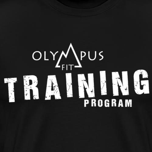 olympus fit training shir