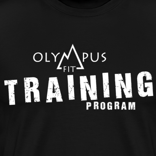 olympus fit training shir