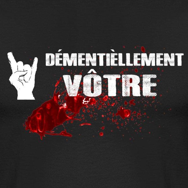 T-shirt 3/4