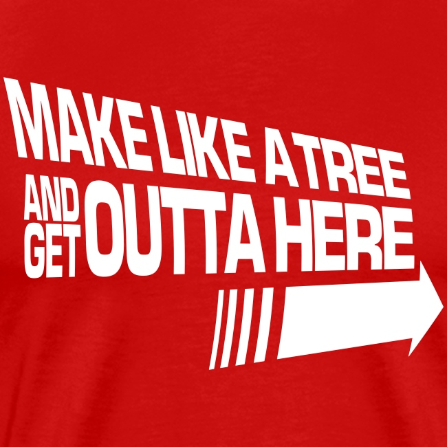 Make Like a Tree (Premium)