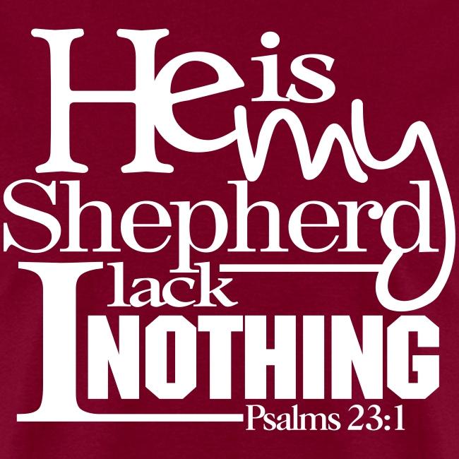 My Shepherd