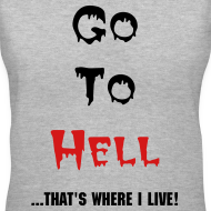 Design ~ Go To Hell