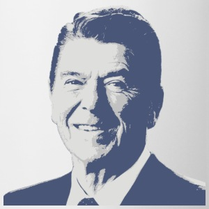 President Reagan - Coffee/Tea Mug