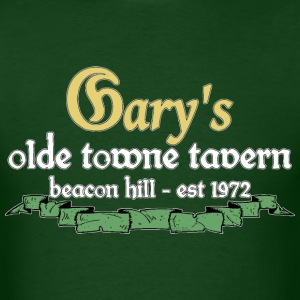 Olde Towne - Men's T-Shirt