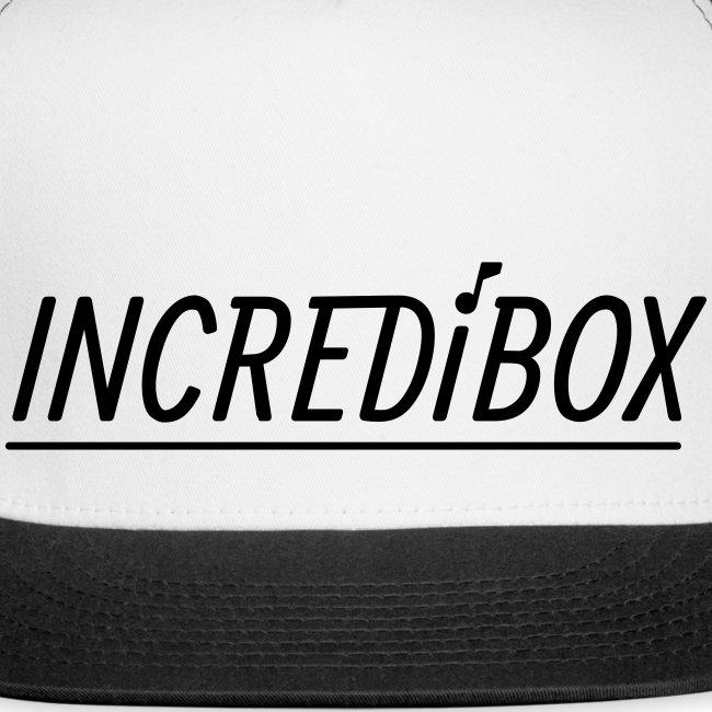 INCREDIBOX CAP (FLOCK)