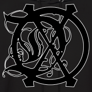 Design ~ DOX (BLACK) LOGO HOODIE