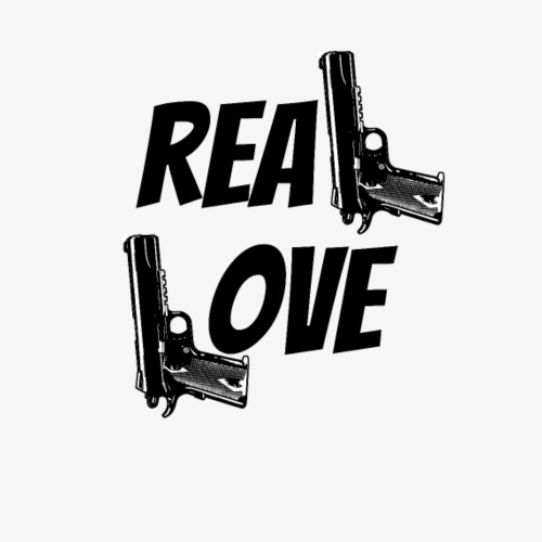 Gun Lovers Real Love