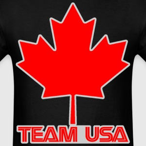 Team USA - Men's T-Shirt