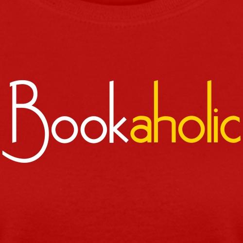 bookaholic