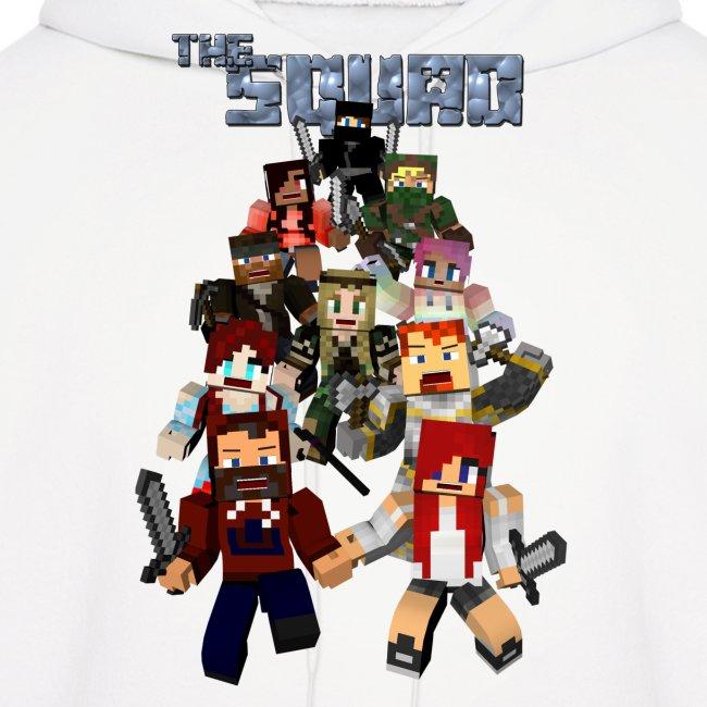 Men's The Squad Hoodie