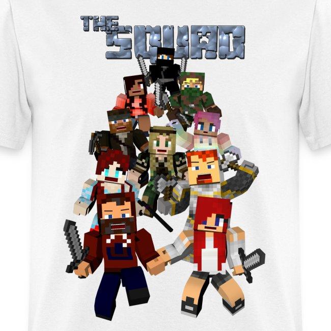 Men's The Squad T-Shirt